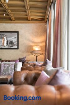 Hotel Genziana - Σέλβα ντι Βαλ Γκαρντένα - Κρεβατοκάμαρα