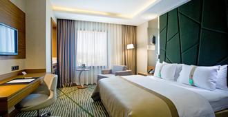 Holiday Inn Gaziantep - Sehitkamil - Gaziantep - Phòng ngủ