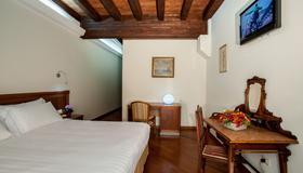 Hotel Flora - Cagliari - Habitación