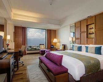 Shangri-La Chiang Mai - Chiang Mai - Bedroom