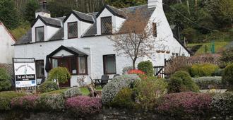 Rowantree Cottage - Arrochar - Edificio