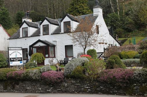 Rowantree Cottage - Arrochar - Edificio