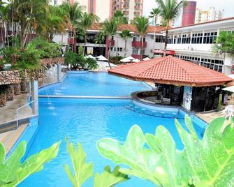 Taiyo Thermas Hotel - Caldas Novas - Pool