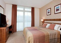 DoubleTree by Hilton London Excel - Londra - Camera da letto