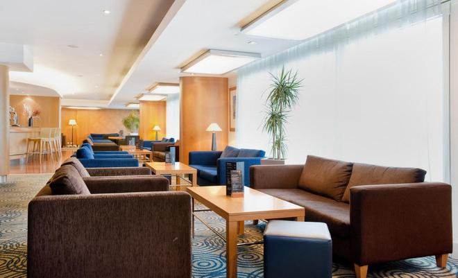 DoubleTree by Hilton London Excel - London - Lounge