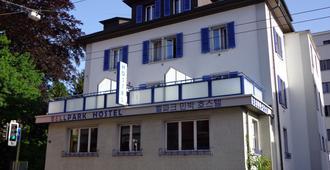 Bellpark Hostel - Lucerne - Building