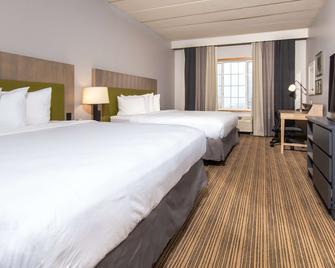 Country Inn & Suites by Radisson, Rapid City, SD - Рапід-Сіті - Спальня