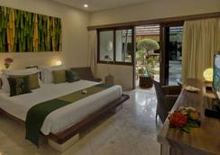Pearl of Trawangan - Pemenang - Bedroom