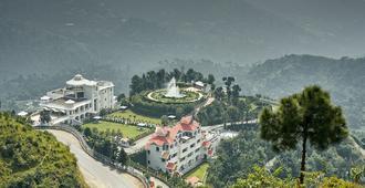 Club Mahindra Kandaghat - Shimla - Θέα στην ύπαιθρο