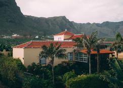 Hotel Rural La Casa Amarilla - Los Silos