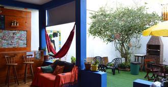 La Casa Hostel - Arraial do Cabo - Building