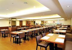 Fuward Hotel Tainan - Tainan - Ravintola