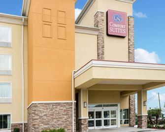 Comfort Suites Harvey - New Orleans West - Harvey - Gebouw