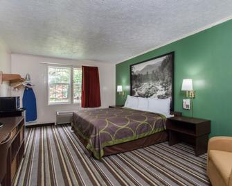 Executive East Syracuse Hotel - East Syracuse - Schlafzimmer