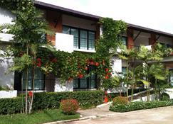 Wassana Sitdharma Guesthouse - Trang - Edificio