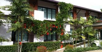 Wassana Sitdharma Guesthouse - Trang
