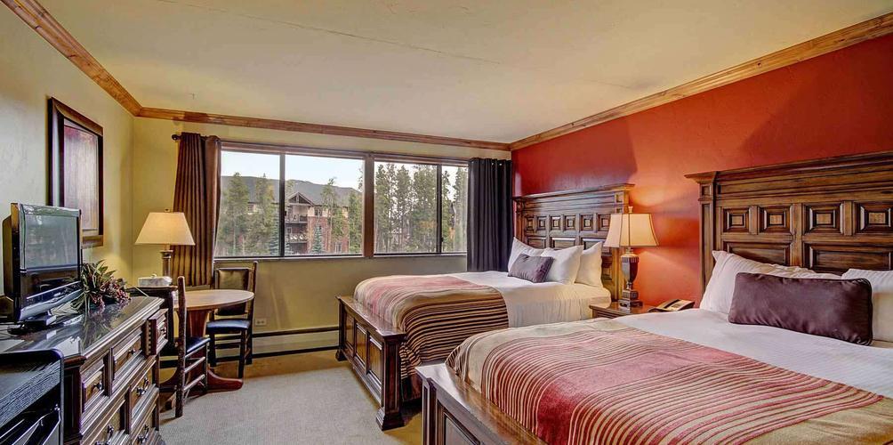 Beaver Run Resort & Conference Center $104 ($̶5̶5̶3̶)  Breckenridge