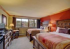 Beaver Run Resort & Conference Center - Breckenridge - Bedroom
