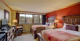 Beaver Run Resort & Conference Center - Breckenridge - Makuuhuone