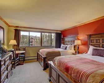 比弗朗度假酒店 & 會議中心 - 布雷肯嶺 - 布雷肯里奇 - 臥室