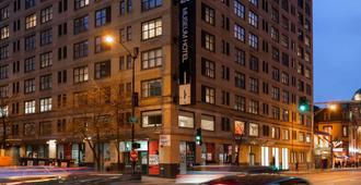 21c Museum Hotel Chicago - MGallery - Chicago - Edifício