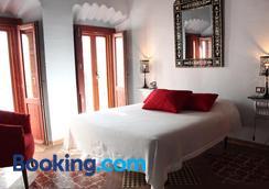 Hotel la Boheme - Cáceres - Bedroom