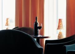 Icelandair Hotel Herad - Egilsstadir - Bar