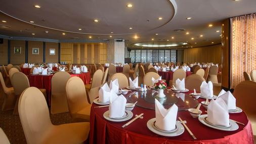 Grand China Hotel - Bangkok - Banquet hall