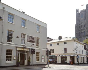 Lamb Hotel By Greene King Inns - Ely - Building