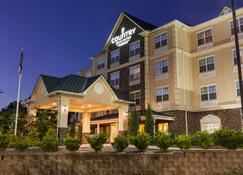 Country Inn & Suites by Radisson, Asheville West - Asheville - Bangunan