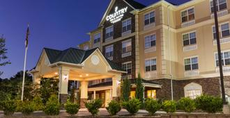 Country Inn & Suites by Radisson, Asheville West - Asheville - Toà nhà