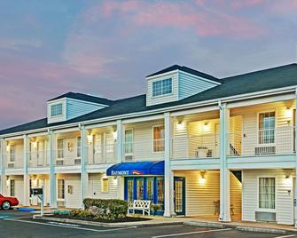 Baymont Inn And Suites Gaffney - Gaffney - Building