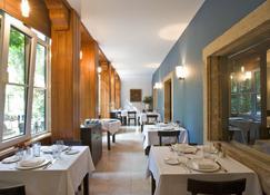 York House - Lisboa - Restaurante