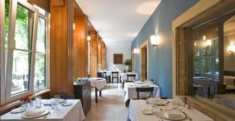 York House - ליסבון - מסעדה
