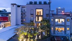 Hotel Presidente - San José - Edificio