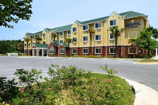 Microtel Inn & Suites by Wyndham Panama City - Panama City - Κτίριο