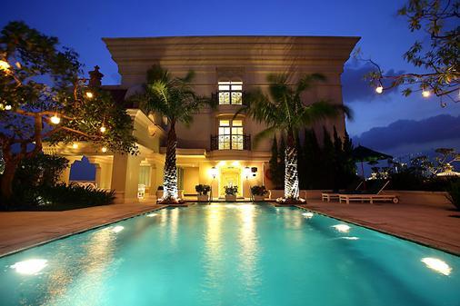 Hotel Gran Mahakam - South Jakarta - Uima-allas