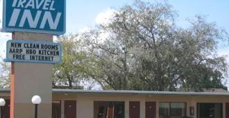 Plaza Travel Inn - Clewiston - Vista del exterior