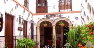 Maestre - Córdoba