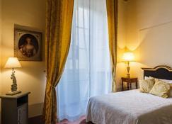Dimora Storica Palazzo Puccini Lsm - Pistoia - Habitación