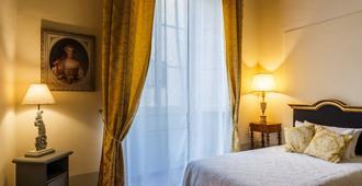 Dimora Storica Palazzo Puccini Lsm - Pistoia - Schlafzimmer