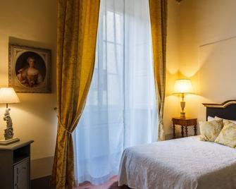 Dimora Storica Palazzo Puccini Lsm - Pistoia - Bedroom