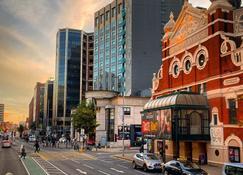 Europa Hotel - Belfast - Edificio