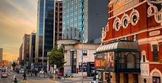 Europa Hotel - Belfast