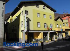 Hotel Emiliana - Villadossola - Edificio