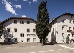 Hotel Masatsch - Caldaro sulla Strada del Vino - Edificio