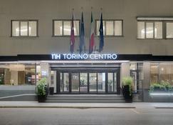 NH Torino Centro - Turín - Edificio