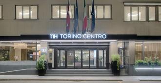 NH Torino Centro - Torino - Rakennus