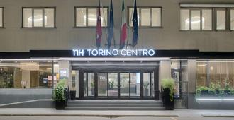 NH Torino Centro - Turin - Building