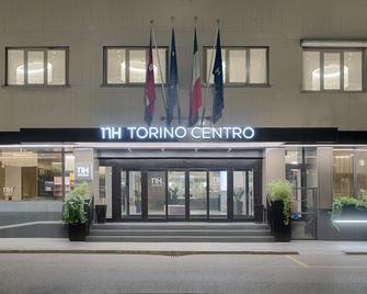 NH Torino Centro - Turijn - Gebouw